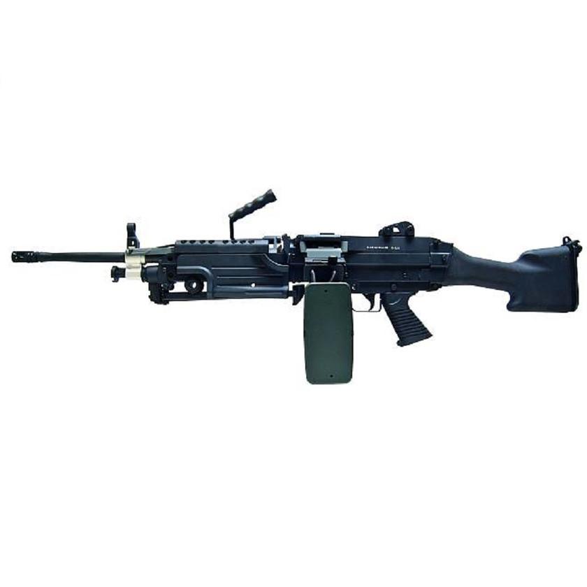 GSG Softair M249 MK2 6mm