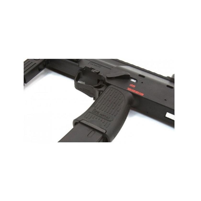 UMAREX Airsoft MP7A1 HK AEG 0.5 Joule Griff