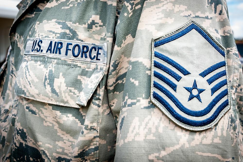 Airman Battle Uniform (ABU)