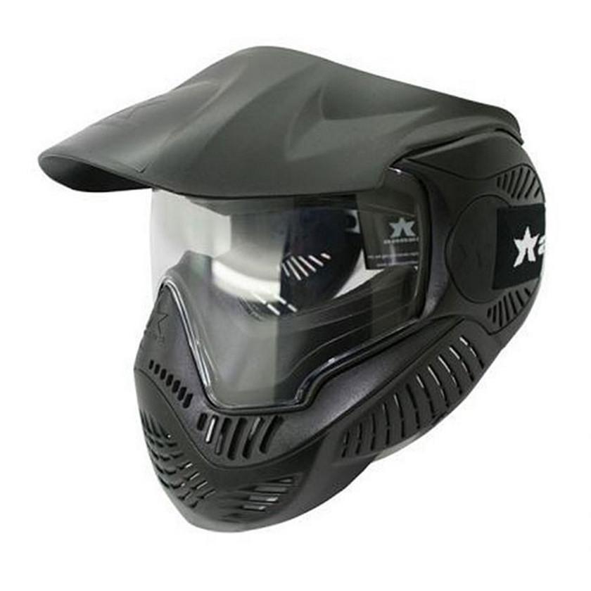 Sly Annex MI-7 Thermal Maske Schwarz