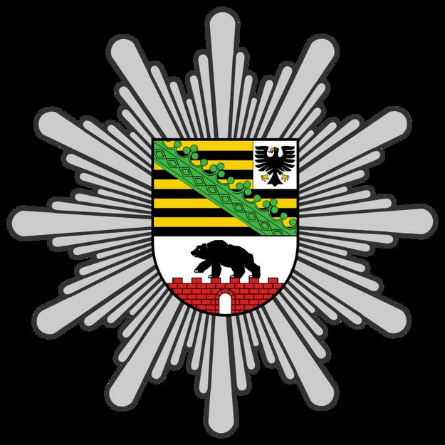 Landespolizei Sachsen-Anhalt