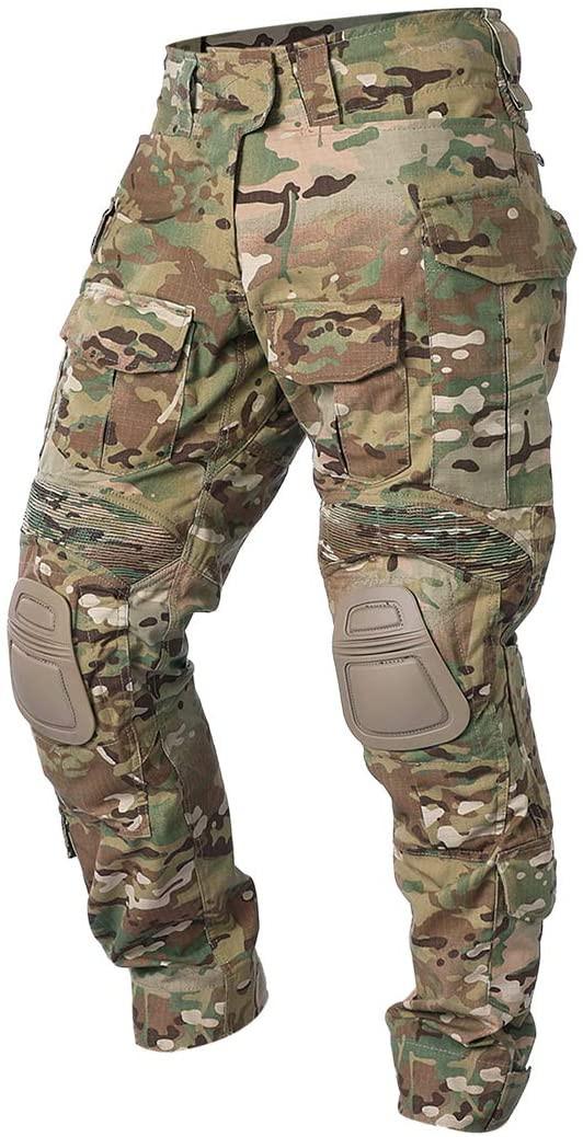 Striker HT Combat Pants - Einsatzhose