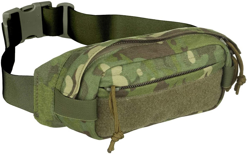 Toke taktische Hüfttasche