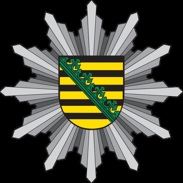 Landespolizei Sachsen