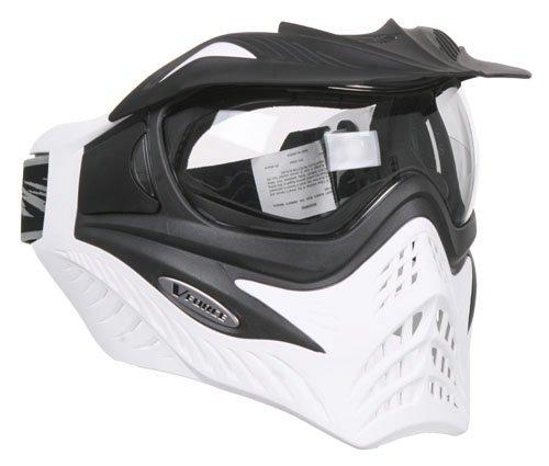 G.I. SPORTZ VForce GRILL Paintball Maske Weiß