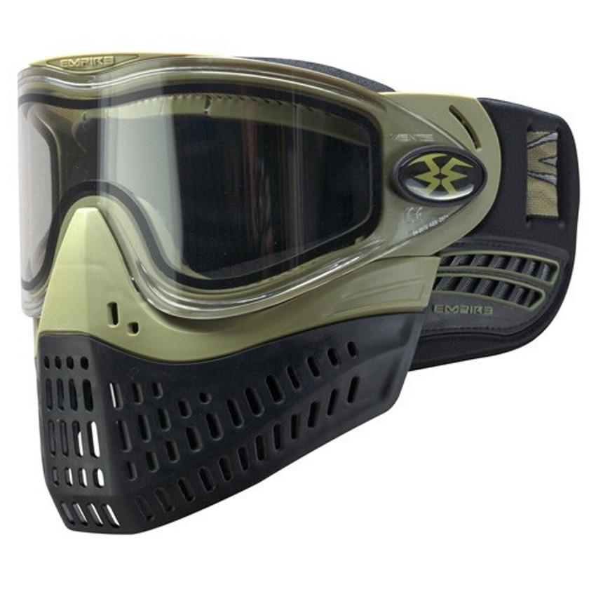 Empire Paintball Paintball E-Flex Maske