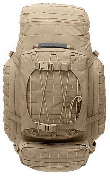Warrior Assault Systems X300 Pack Rucksack Coyote