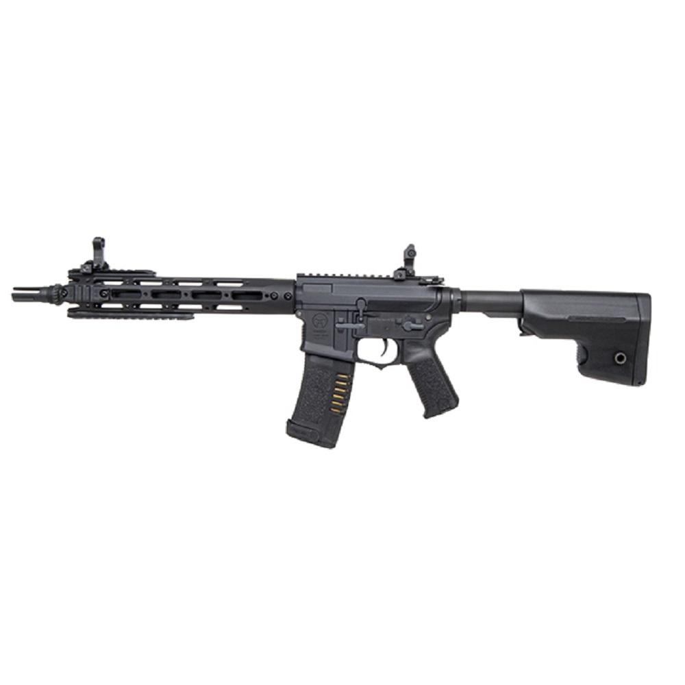 Ares Arms Amoeba M4 Black 009 Long Version Seite