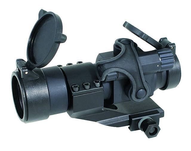 Swiss Arms Softair Red Dot Military Visier