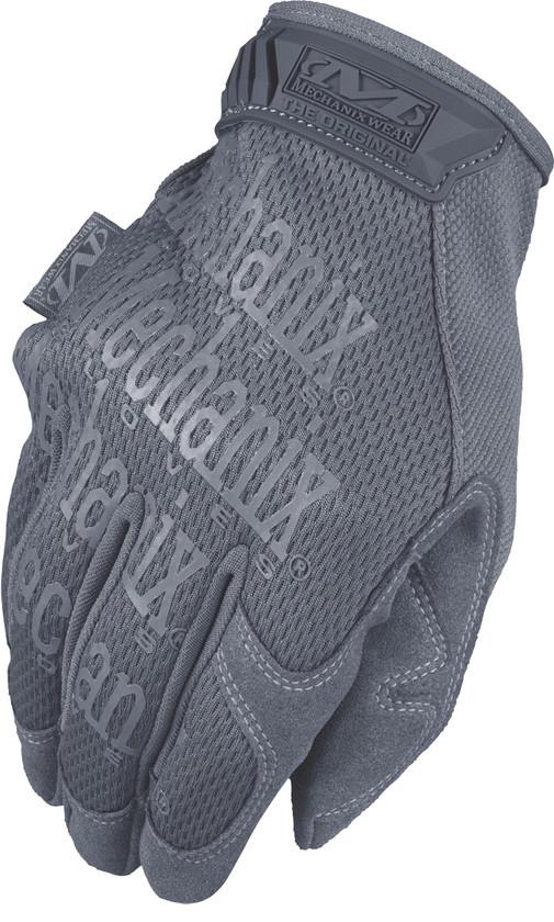 Mechanix Wear Handschuhe Original Grau