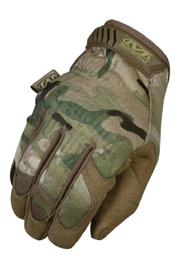 Mechanix Wear Handschuhe Original