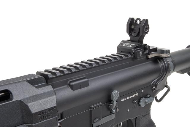 Ares Arms Amoeba M4 Black AMML Rail