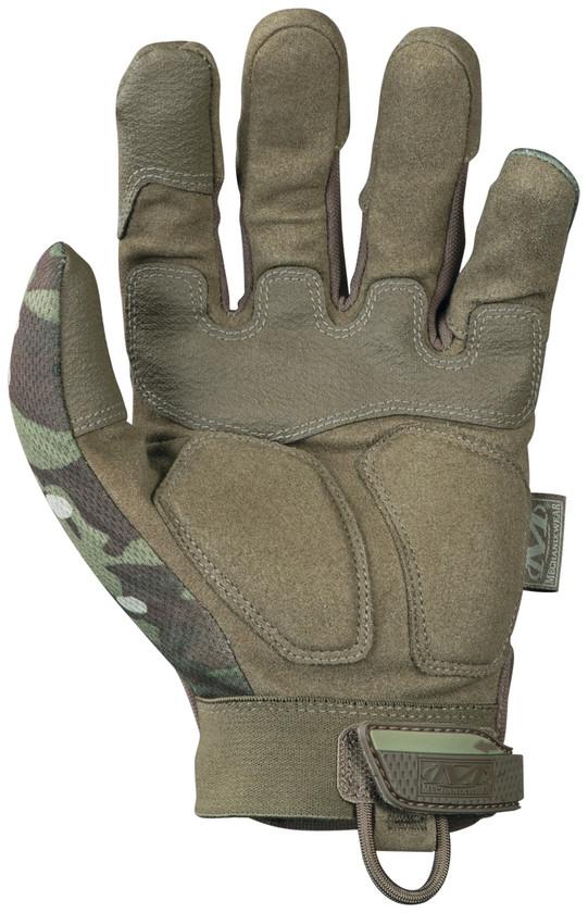 Mechanix Wear Handschuhe M-Pact Handfläche Multicam