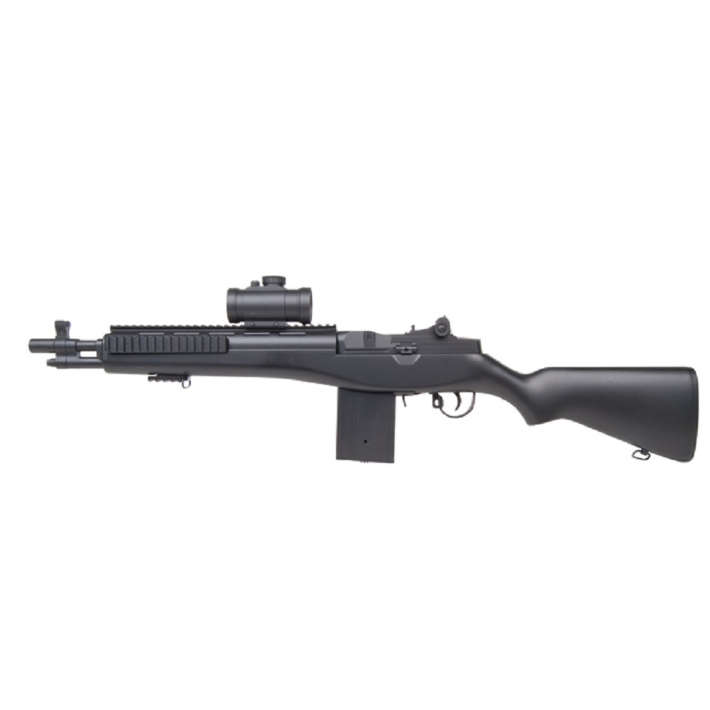 GSG Airsoft Mod. M14 Socom Tactical 0.5 Joule