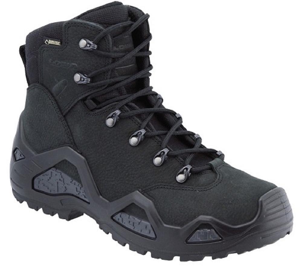 Lowa Stiefel Z-6N GTX Schwarz auf Amazon