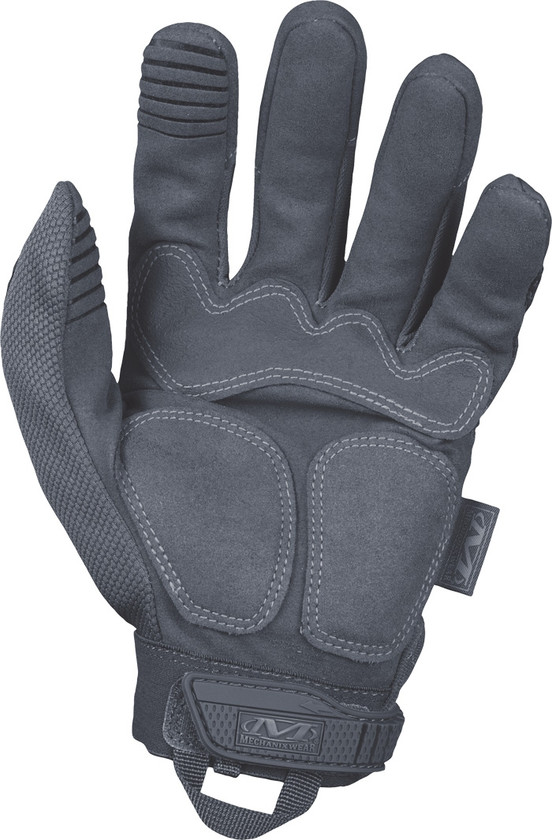 Mechanix Wear Handschuhe M-Pact Handfläche Grau