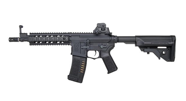 Ares Arms Amoeba M4 Black 008 Standard-Version Seite