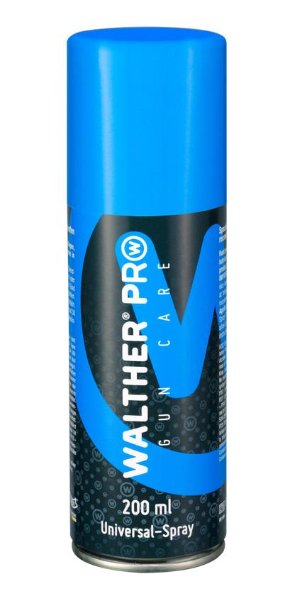 Walther Pro Gun Care Universal Spray