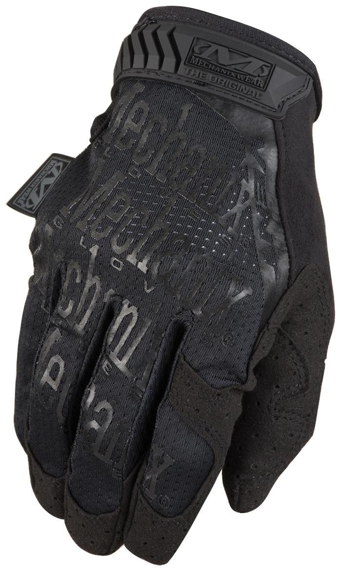 Mechanix Wear Handschuhe Original Vent Schwarz