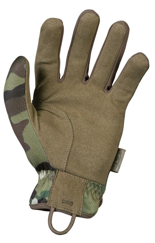 Mechanix Wear Handschuhe Fastfit Handfläche Multicam