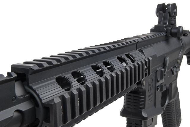 Ares Arms Amoeba M4 Black 008 Standard-Version Handschutz