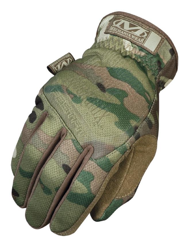 Mechanix Wear Handschuhe Fastfit
