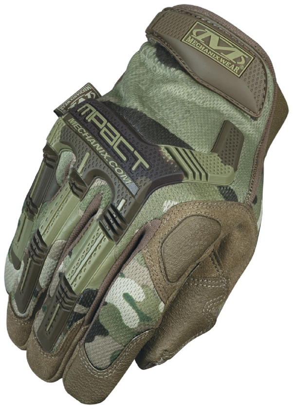 Mechanix Wear Handschuhe M-Pact