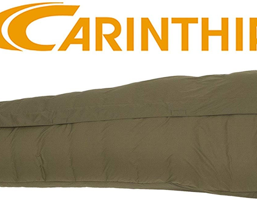 Carinthia Defence 4 Winterschlafsack full