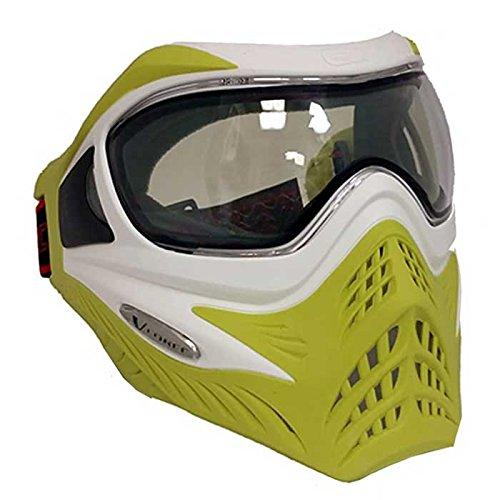 G.I. SPORTZ VForce GRILL Paintball Maske Grün