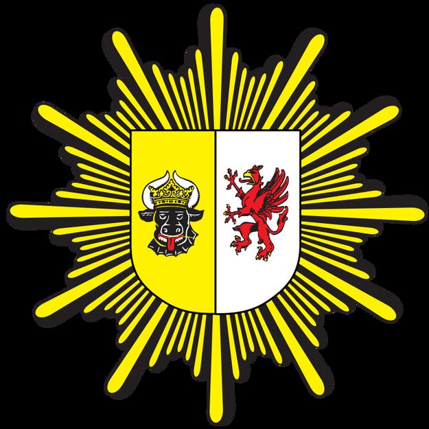 Landespolizei Mecklenburg-Vorpommern