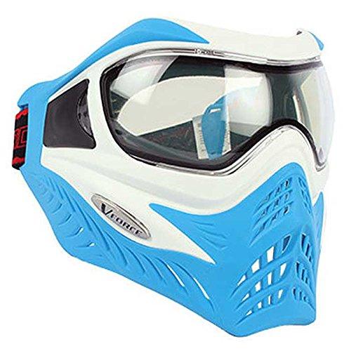 G.I. SPORTZ VForce GRILL Paintball Maske Blau