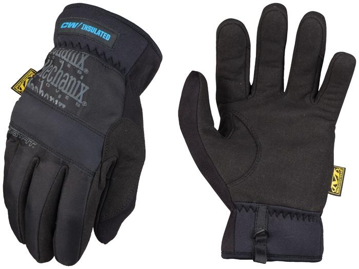 Mechanix Wear Winterhandschuhe Fastfit Cold Weather Insulate beidseitig