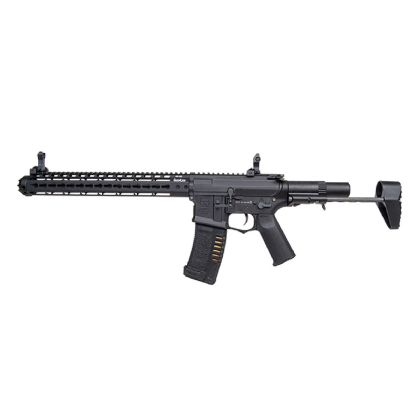 Ares Airsoft Amoeba M4 016 Octarms M4 Schwarz