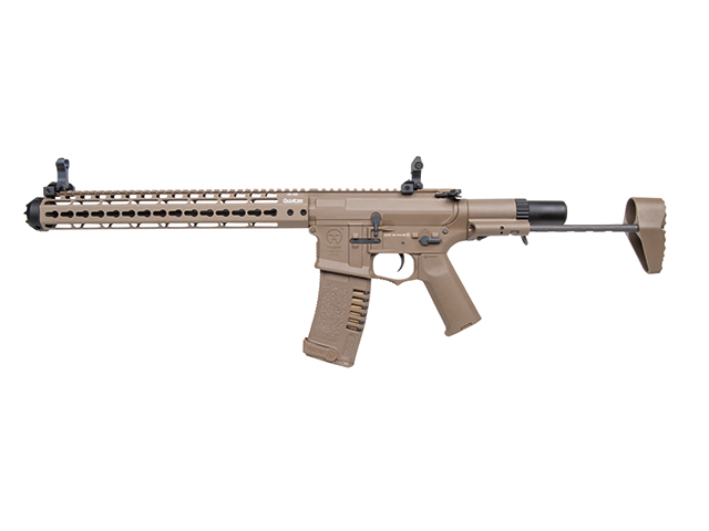 Ares Airsoft Amoeba M4 016 Octarms M4 Tan