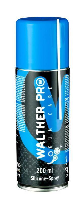 Walther Pro Gun Care Silikon Spray 200 ml