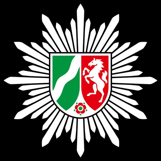 Landespolizei Nordrhein-Westfalen