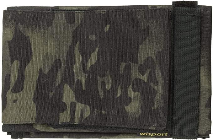 Lynx Kartentasche Multicam Black