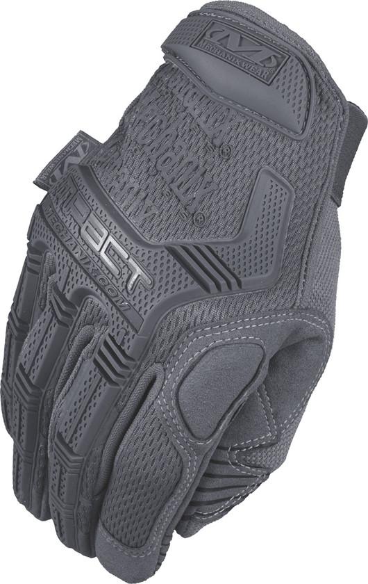 Mechanix Wear Handschuhe M-Pact Grau