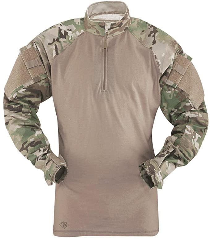Striker XT Generation Combat Shirt
