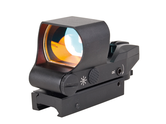 Swiss Arms Softair Red Dot Compact Visier