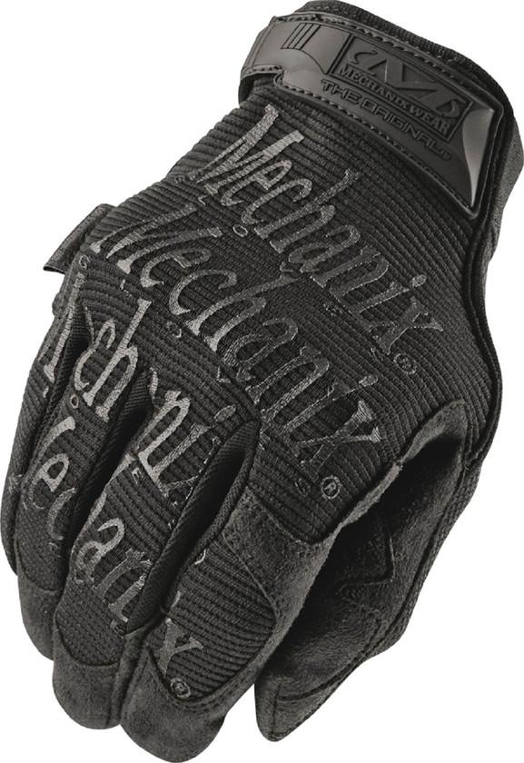 Mechanix Wear Handschuhe Original Schwarz II