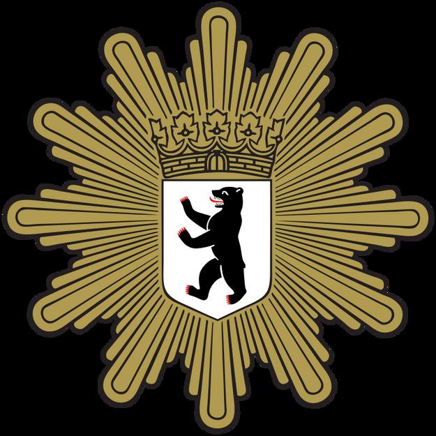 Landespolizei Berlin