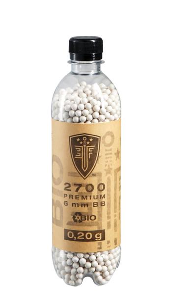 Elite Force Softair Munition BBs - 0.30 g 6 mm 2.700 Stk. Flasche