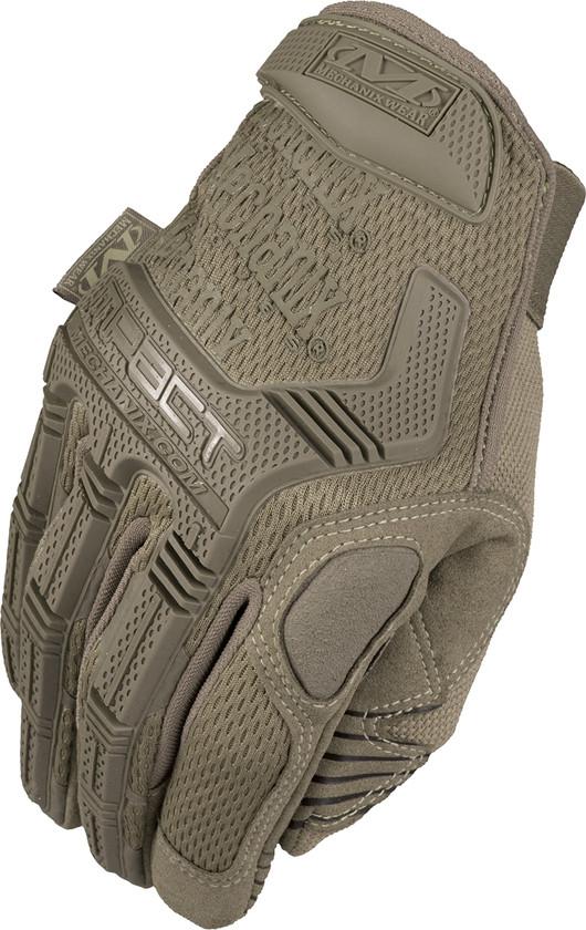Mechanix Wear Handschuhe M-Pact Coyote