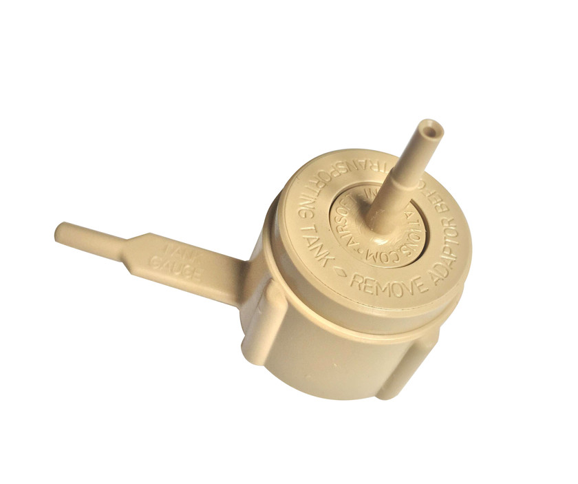 Airsoft Innovations Gungas Propan Adapter