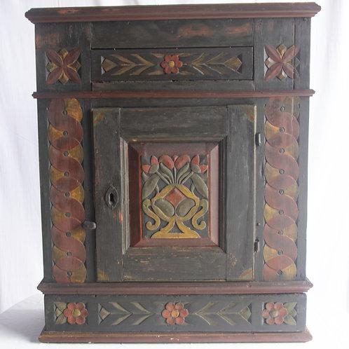 Aquavit Cabinet