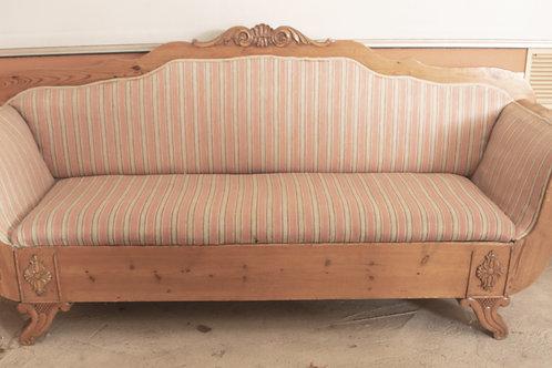 Karl Johan style sofa