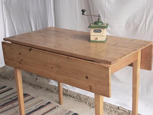 Drop Leaf Kitchen Table - SOLD