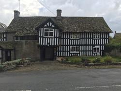 Rhydspence Inn Front