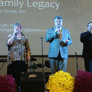 Family Legacy @ KSGSC